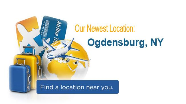 Our Newest Location Ogdensburg NY