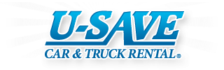 USave Auto Rental of America